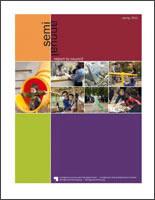 Semi Annual Report Cover