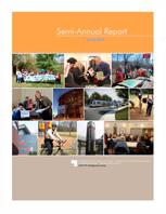 Spring 2014 Semi-Annual Report