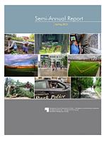 Spring 2015 Semi-Annual Report