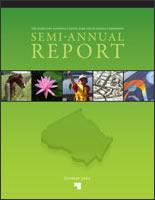 Fall 2007 Semi Annual Report Cover