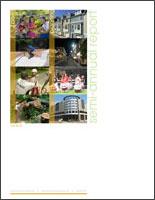 Spring 2008 Semi Annual Report Cover