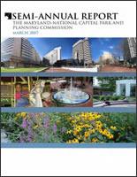 Spring 2007 Semi Annual Report Cover