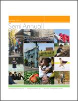 Spring 2010 Semi Annual Report Cover