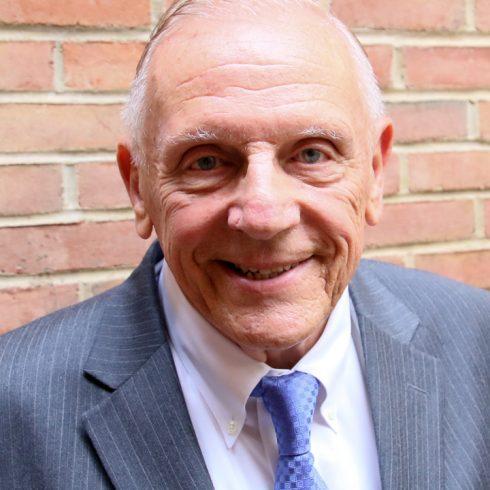 Gerald R. Cichy, Commissioner