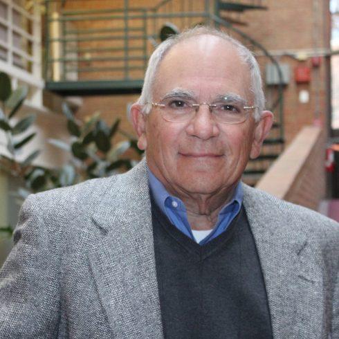 Norman Dreyfuss, Commissioner