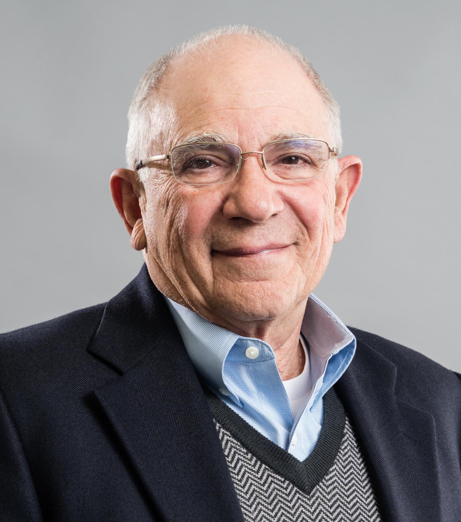 Norman Dreyfuss, Vice Chair