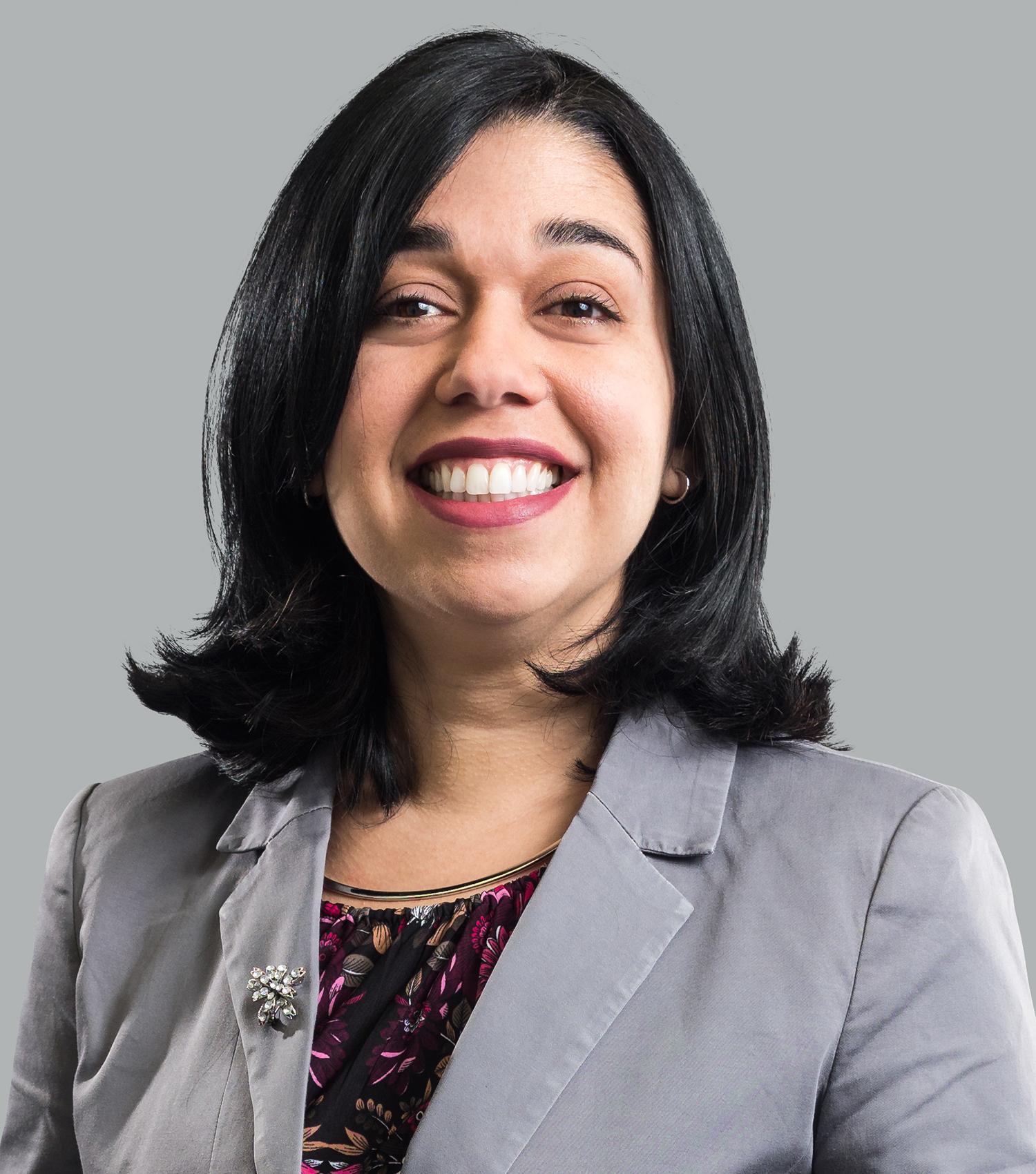 Natali Fani-Gonzalez, Commissioner