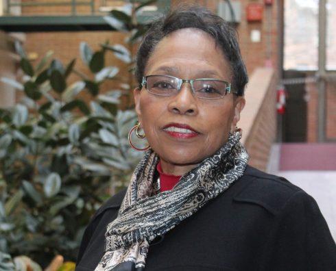 Marye Wells-Harley, Vice Chair