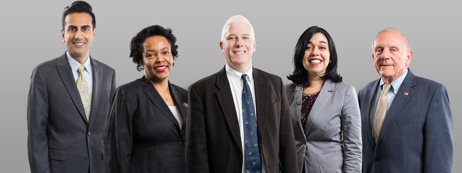 Meet The Board - Montgomery Planning Board