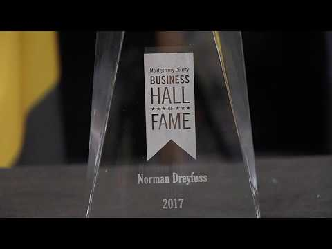 Norman Dreyfuss youtube video