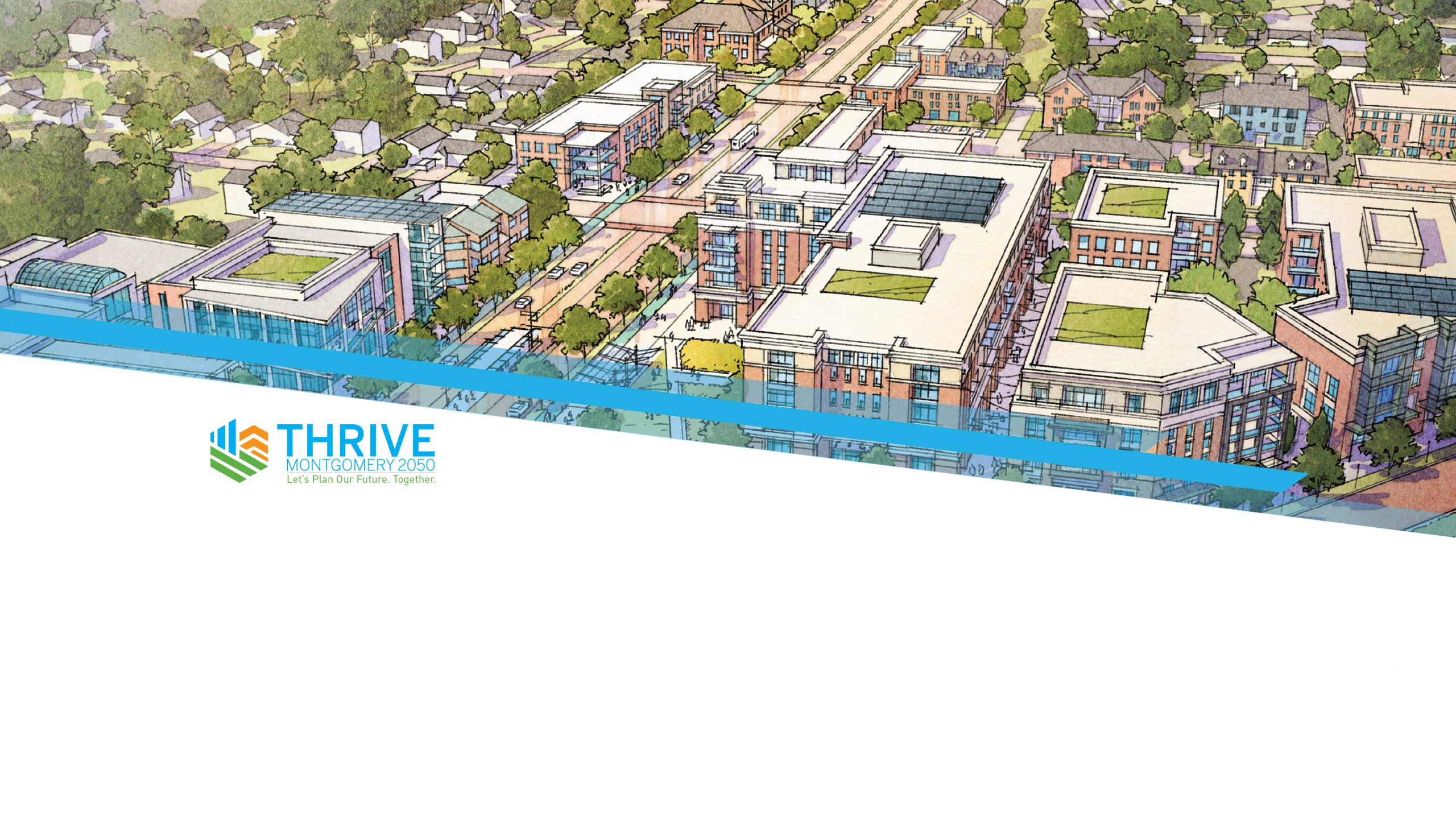 Check Out the Recap of the Thrive Montgomery 2050 Virtual Public Hearing